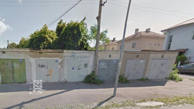 Na predaj Garáž, Čipkárska ulica, Bratislava, Ružinov