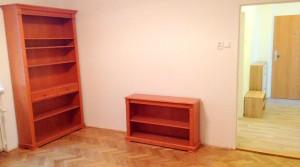 Na prenájom 2 izbový byt, ulica Viktora Tegelhoffa, Bratislava, Nové Mesto