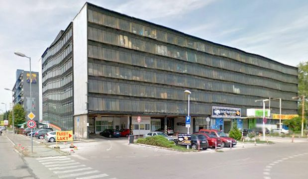 Na predaj Garáž, Drieňová ulica, Bratislava, Ružinov