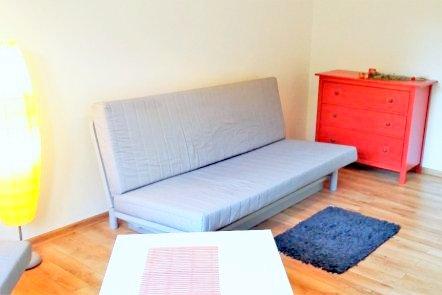 Na prenájom 1 izbový byt, Slatinská ulica, Bratislava, Vrakuňa