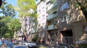Na predaj 2 izbový byt, Bratislava, Nové Mesto, Budyšínska ulica
