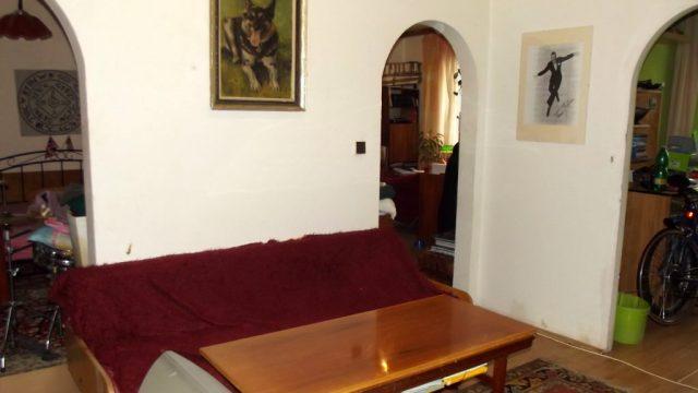 Na predaj 3 izbový byt, Andrusovova ulica, Bratislava, Petržalka