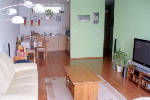 Na prenájom 2 izbový byt, Drieňová ulica, Bratislava, Ružinov