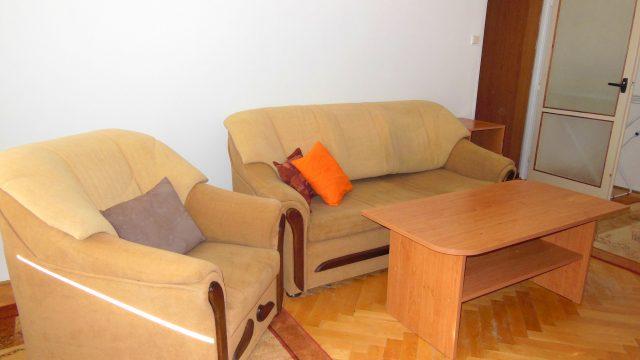 Na prenájom 1 izbový byt, Meteorová ulica, Bratislava, Ružinov