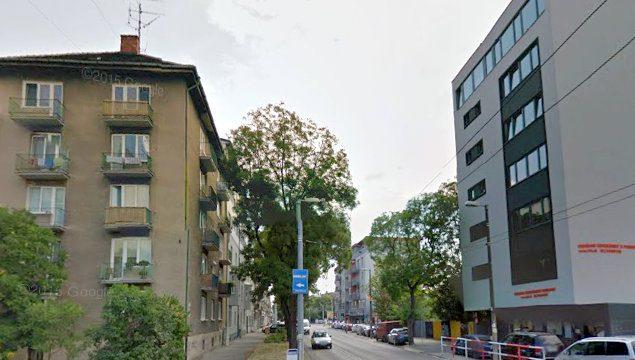 Na prenájom 2 izbový byt, Záhradnícka ulica, Bratislava, Ružinov