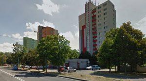 Na prenájom 3 izbový byt, Mamateyova ulica, Bratislava, Petržalka