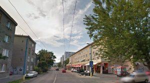 Na prenájom 1 izbový byt, Miletičova ulica, Bratislava, Ružinov