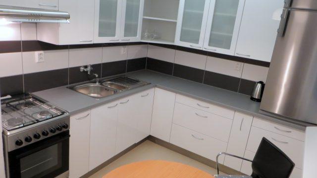 Na prenájom 2 izbový byt, Bratislava, Petržalka, Osuského ulica