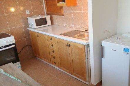 Na prenájom 1 izbový byt, Viglašská ulica, Bratislava, Petržalka
