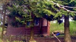 Na predaj záhrada s chatkou, Bratislava, Lamač – Zlatá Hora