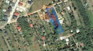 Na predaj pozemok 2505 m2, Stupava, Lesná ulica