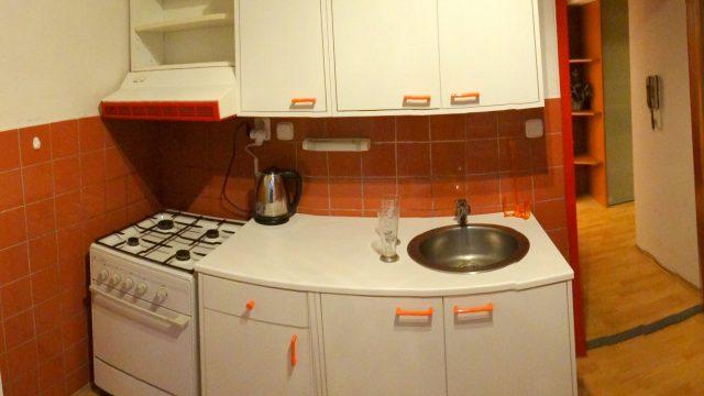 Na prenájom 1 izbový byt Veternicová ulica, Bratislava, Karlova Ves
