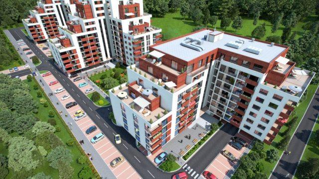 Na predaj 1 izbový byt, Nobelova ulica, Bratislava, Nové Mesto