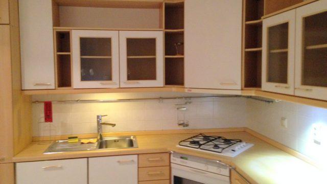 Na prenájom 3 izbový byt, Gemerská ulica, Bratislava, Ružinov