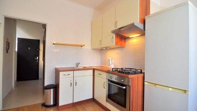 Na prenájom 1 izbový byt, Trenčianska ulica, Bratislava, Ružinov
