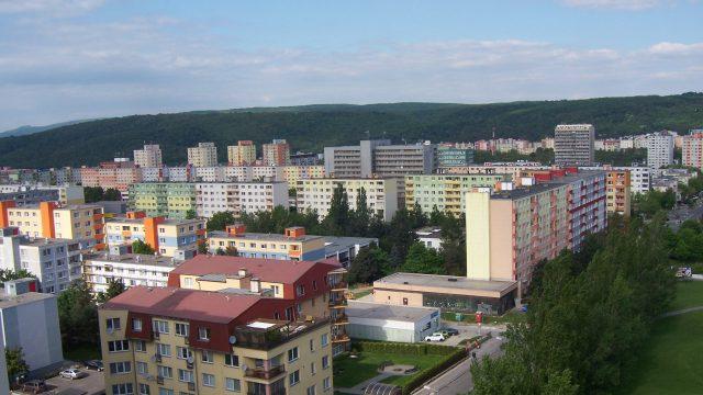 Na predaj 1 izbový byt, Repašského ul., Dúbravka – Bratislava