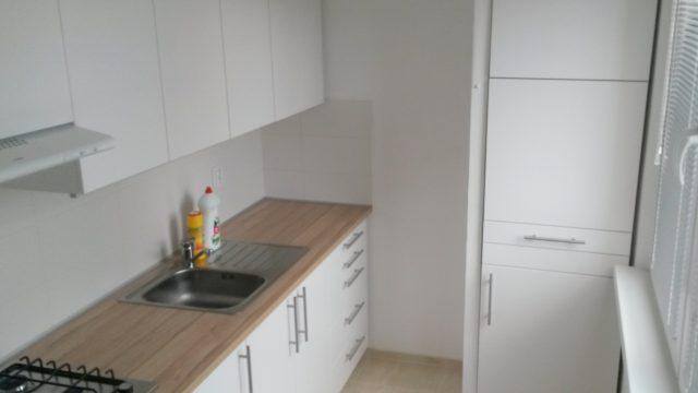 Na prenájom 2 izbový byt, Gallayova ulica, Bratislava, Dúbravka