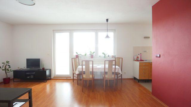 Na predaj 3 izbový byt, Vodárenská ulica, Dunajská Lužná