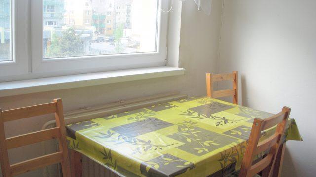 Na prenájom 1 izbový byt, Bučínová ulica, Bratislava, Vrakuňa