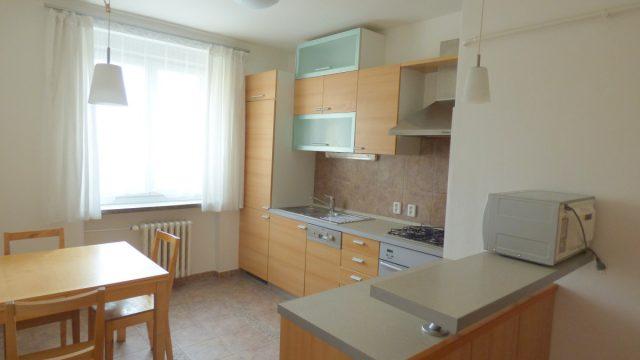 Na prenájom 3 izbový byt, Fraňa Kráľa, Bratislava, Staré Mesto