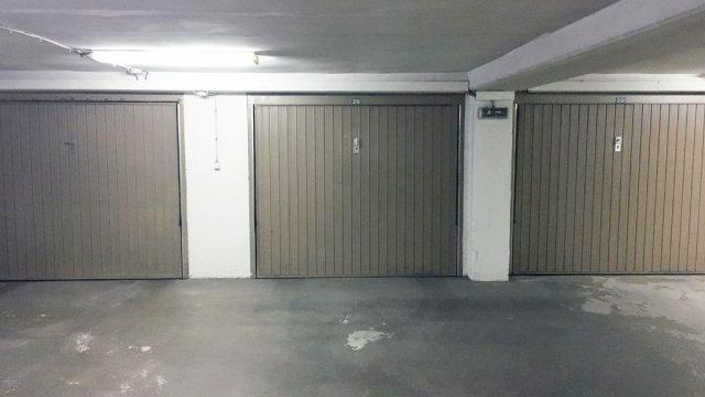 Na predaj Garáž, Repašského ulica, Bratislava, Dúbravka
