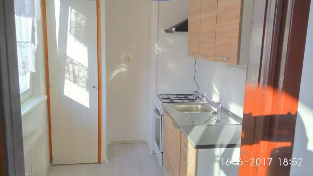 Na predaj 1 izbový byt, Saratovská ul., Bratislava – Dúbravka