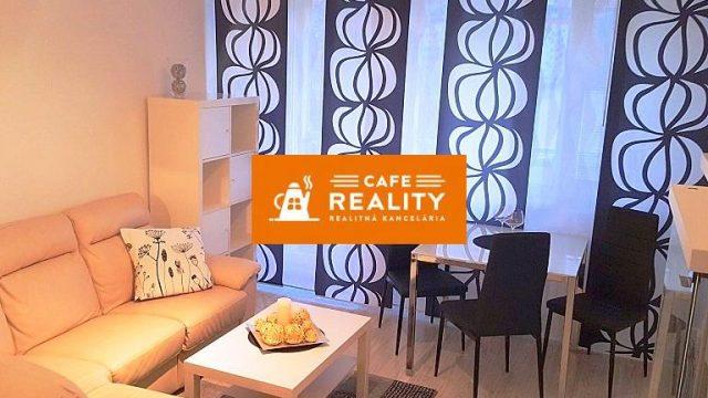 Na prenájom 2 izbový byt, Donnerova ulica, Bratislava, Karlova Ves