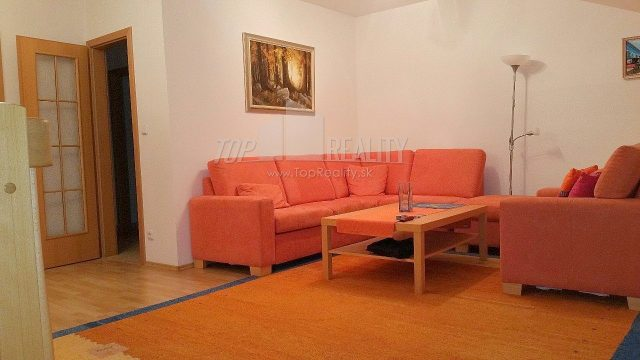 Na prenájom 4 izbový rodinný dom, Olivová ulica, Bratislava, Nové Mesto