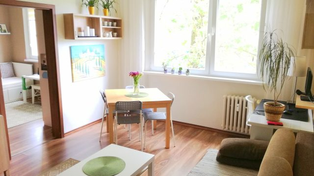 Na predaj 2 izbový byt, Fedákova ulica, Bratislava, Dúbravka