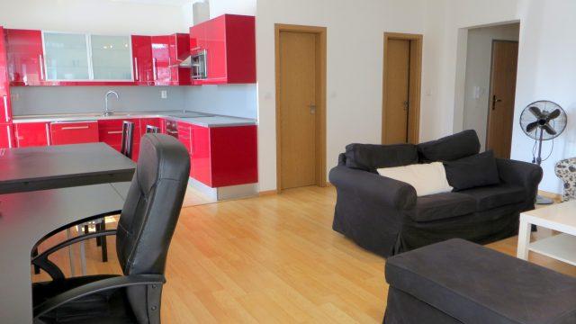 Na predaj 3 izbový byt, NOVOSTAVBA, Bratislava, Záhradnícka ulica