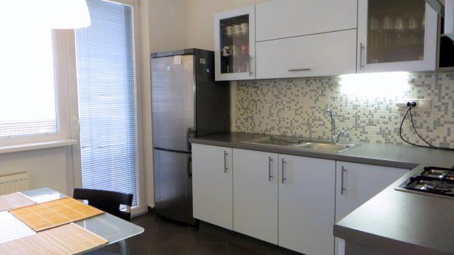 REZERVOVANÉ Na prenájom 3 izbový byt, Bratislava, Petržalka, Pečnianska ulica