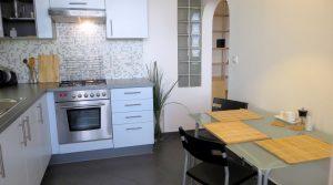 Na prenájom 3 izbový byt, Bratislava, Petržalka, Pečnianska ul.