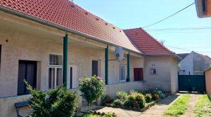 Na predaj rodinný dom, Vysoká pri Morave, okr. Malacky