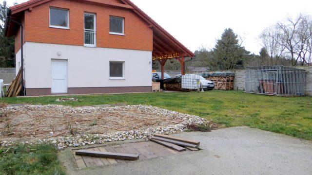 Na predaj, novostavba, 4 izbový rodinný dom 108 m2, Bratislava, Devínske jazero