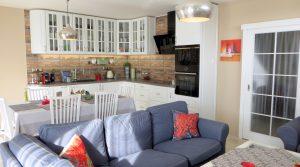 Na predaj 3 izbový rodinný dom, Malinovo (MOST PRI BRATISLAVE), Tri vody