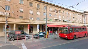 Na prenájom obchodný priestor, Miletičova ul, Ružinov – Bratislava