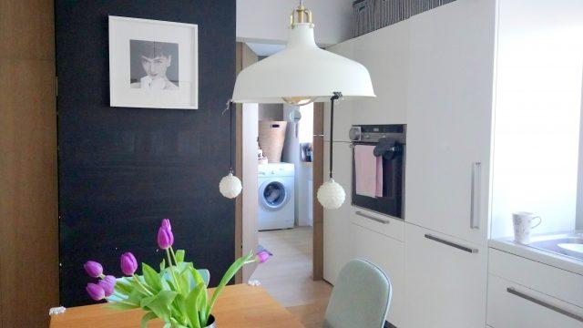 REZERVOVANÉ Na predaj 2,5 izbový byt, Bratislava, Rača, Krasňany