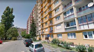 Na predaj 2 izbový byt, Bratislava, Ružinov, Rumančeková ulica
