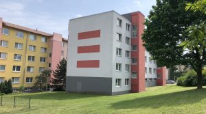 Na predaj 4 izbový byt, Bratislava, Dúbravka, Tranovského ulica