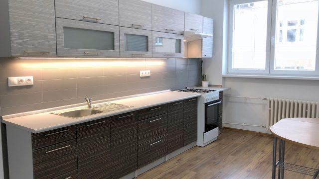 Na prenájom 3 izbový byt, Bratislava, Nové Mesto, Šancova ul.
