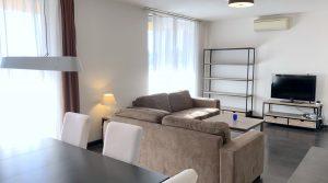 REZERVOVANÉ Na prenájom 4 izbový byt, 113m2, Bratislava, Staré Grunty