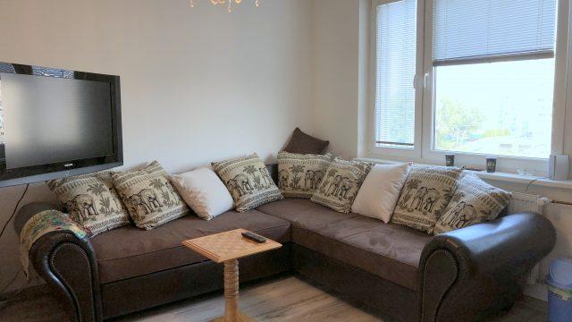 Na predaj 2 izbový byt, Bratislava, Petržalka, Holíčska ulica, pri Dražiaku