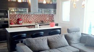 Na predaj 4 izbový rodinný dom, Malinovo, Tri vody, okr. Senec