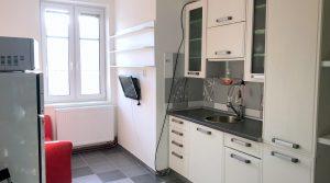 Na prenájom 2 izbový byt, Bratislava, Staré Mesto, Žabotova ulica
