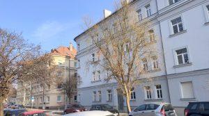 Na prenájom 2,5 izbový byt, Bratislava, Staré Mesto