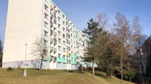 REZERVOVANÉ Na predaj 3 izbový byt, Banská Bystrica, Sásová