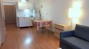 Na predaj 1 izbový byt, Bratislava, Ružinov, Polárna ulica