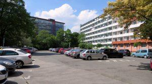 Na predaj 4 izbový byt, Bratislava, Nové Mesto, ul. Čs. Parašutistov