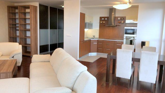 Na prenájom 3 izbový byt, Bratislava, Ružinov, Záhradnícka ulica