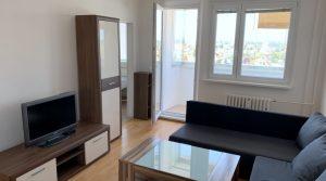 Na predaj 3 izbový byt s loggiou, Bratislava, Vrakuňa, Lotyšská ulica